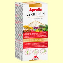 Aprolis LeriForm Adultos Jarabe - Defensas naturales - 180 ml - Intersa