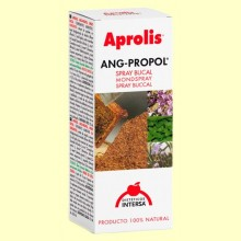 Aprolis Ang Propol Spray Bucal - 15 ml - Intersa
