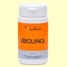 Ubiquinol 50 mg - 60 perlas - Nutilab
