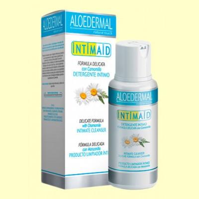 AloeDermal Intim Aid Manzanilla - 250 ml - ESI Laboratorios