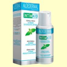 AloeDermal Intim Aid Mentol - 250 ml - ESI Laboratorios