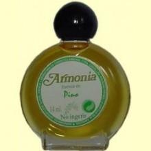 Esencias Naturales - Esencia de Pino - Atracción - Armonía - 14 ml.