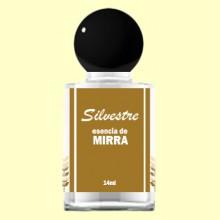 Esencias Naturales - Esencia de Mirra - Sensación - Jahisil - 14 ml.