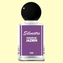Esencias Naturales - Esencia de Jazmín -Relajación - Armonía - 14 ml.