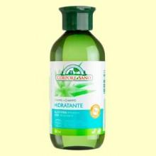 Champú Hidratante Bio - Aloe Goji - 300 ml - Corpore Sano