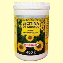 Lecitina de Girasol - 400 gramos - Integralia