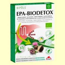EPA-Biodetox Bio - 20 ampollas - Bipole