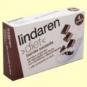 Barritas Saciantes Carnitina Glucomanano - 4 barritas - Lindaren diet