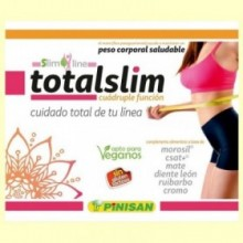 Totalslim - Control de Peso - 30 cápsulas - Pinisan