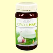 Aceite de Ajo Circulmar - 150 perlas - Marnys