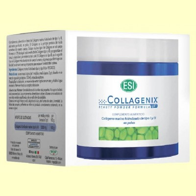 Collagenix Polvo - 120 gramos - Laboratorios Esi