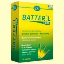 Batteril 900 - Sistema Inmunitario - 10 tabletas - Laboratorios Esi