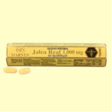 Jalea Real con Lecitina 1000 mg - 30 cápsulas - Marnys