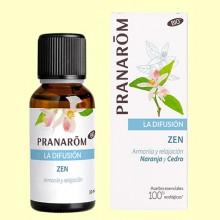 Zen - Difusión - 30 ml - Pranarom