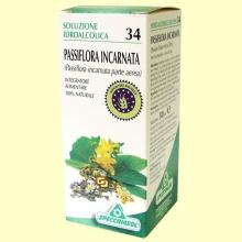 Pasiflora Solución Hidroalcohólica - 50 ml - Specchiasol *