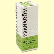 Mirto con Acetato de Mirtenilo - Aceite Esencial - 10 ml - Pranarom