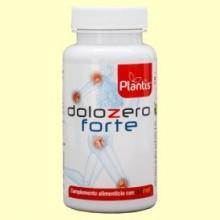 Dolozero Forte - 30 cápsulas - Plantis