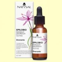 Epilobio Gotas - 50 ml - Natysal