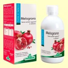 Zumo de granada - Melagrana - Specchiasol - 500 ml