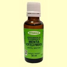 Aceite Esencial de Menta Bio - 30 ml - Integralia