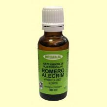 Aceite Esencial de Romero Bio - 30 ml - Integralia
