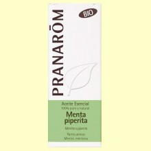 Menta Piperita Bio - Aceite esencial - 10 ml - Pranarom