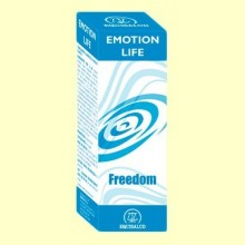 Emotion Life Freedom Gotas - 50 ml - Equisalud