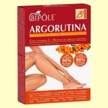Argorutina - 20 ampollas - Bipole