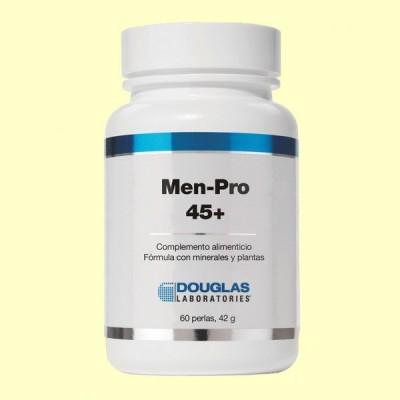 Men-Pro 45+ - (60 perlas) - Laboratorios Douglas