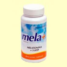 Mela+ - 60 cápsulas - Artesania Agricola