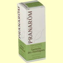 Ajedrea - Aceite esencial - 5 ml - Pranarom