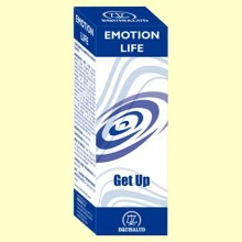Emotion Life Get Up - 50 ml - Equisalud