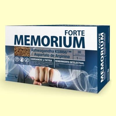 Memorium Forte - 30 ampollas - DietMed