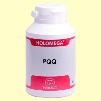 Holomega PQQ - 180 Cápsulas - Equisalud