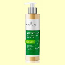 Sunatur Anticelulitico Reductor - 250 ml - Natysal