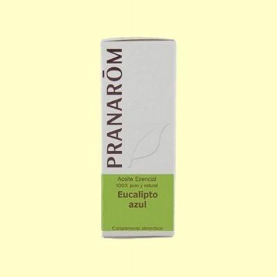 Eucalipto Azul - Aceite Esencial - 10 ml - Pranarom