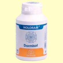 HoloRam Dormisol - 180 cápsulas - Equisalud