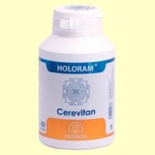 Holoram Cerevitan - 180 cápsulas - Equisalud