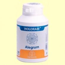 HoloRam Alegrum - 180 cápsulas - Equisalud
