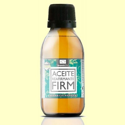 Firm Aceite Reafirmante Bio - 100 ml - Terpenic Labs