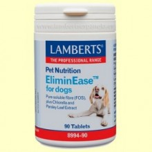 EliminEase para Perros - 90 Comprimidos - Lamberts