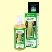 Aloe Verum Premium - 1 litro - Plameca