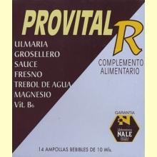 Provital R -Complemento alimentario