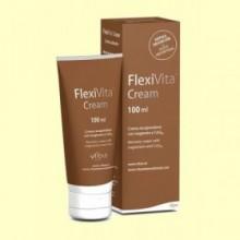 FlexiVita Cream - 100 ml -  Vitae
