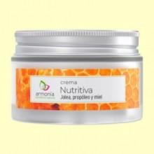 Crema Nutritiva - 50 gramos - Armonía
