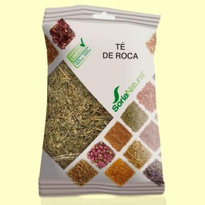 Té de Roca - 30 gramos - Soria Natural *