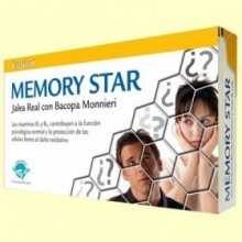 Jalea Memory Star - 20 viales - Espadiet