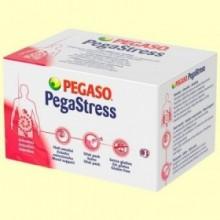 PegaStress - Tensiones y Ansiedad - 14 sobres - Pegaso