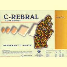 C-Rebral - 10 viales - MontStar