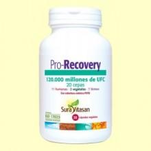 Pro-Recovery - 30 cápsulas - Sura Vitasan